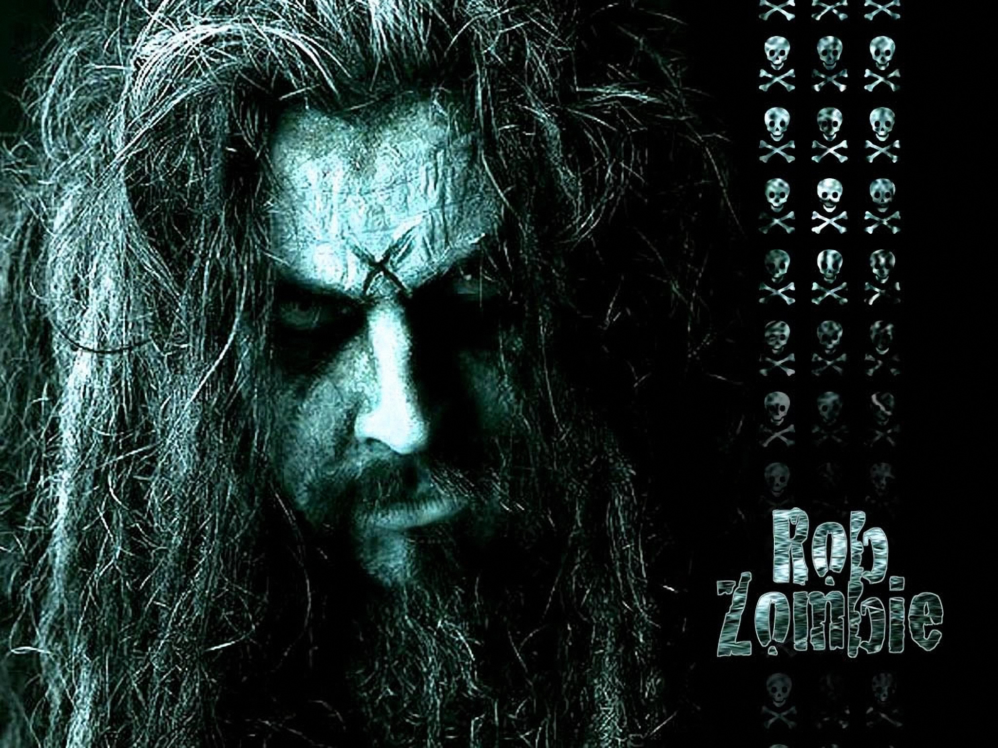 2048x1536 Music Rob Zombie