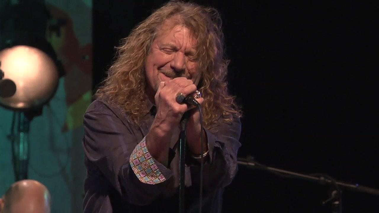 Robert Plant -… Play