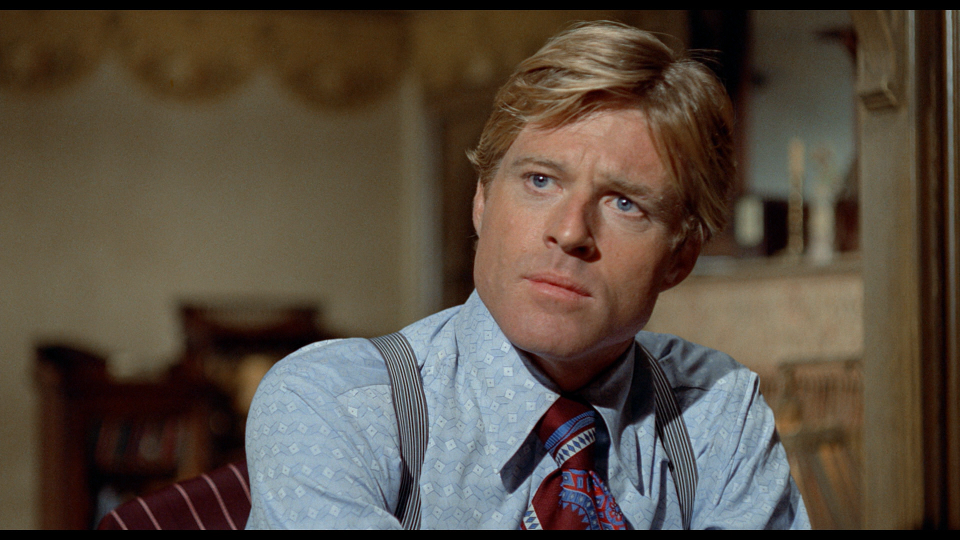 "Director George Roy Hill would team up again with Robert Redford for the film ""The Great Waldo Pepper"" in 1975 and also team up again with Paul Newman for ..."