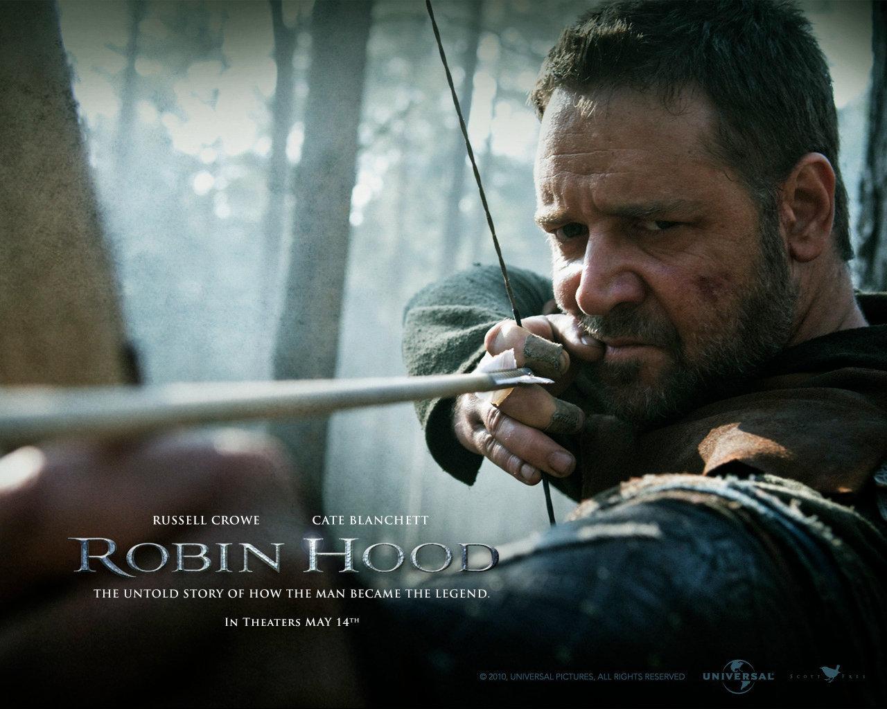 Robin Hood (2010) ...