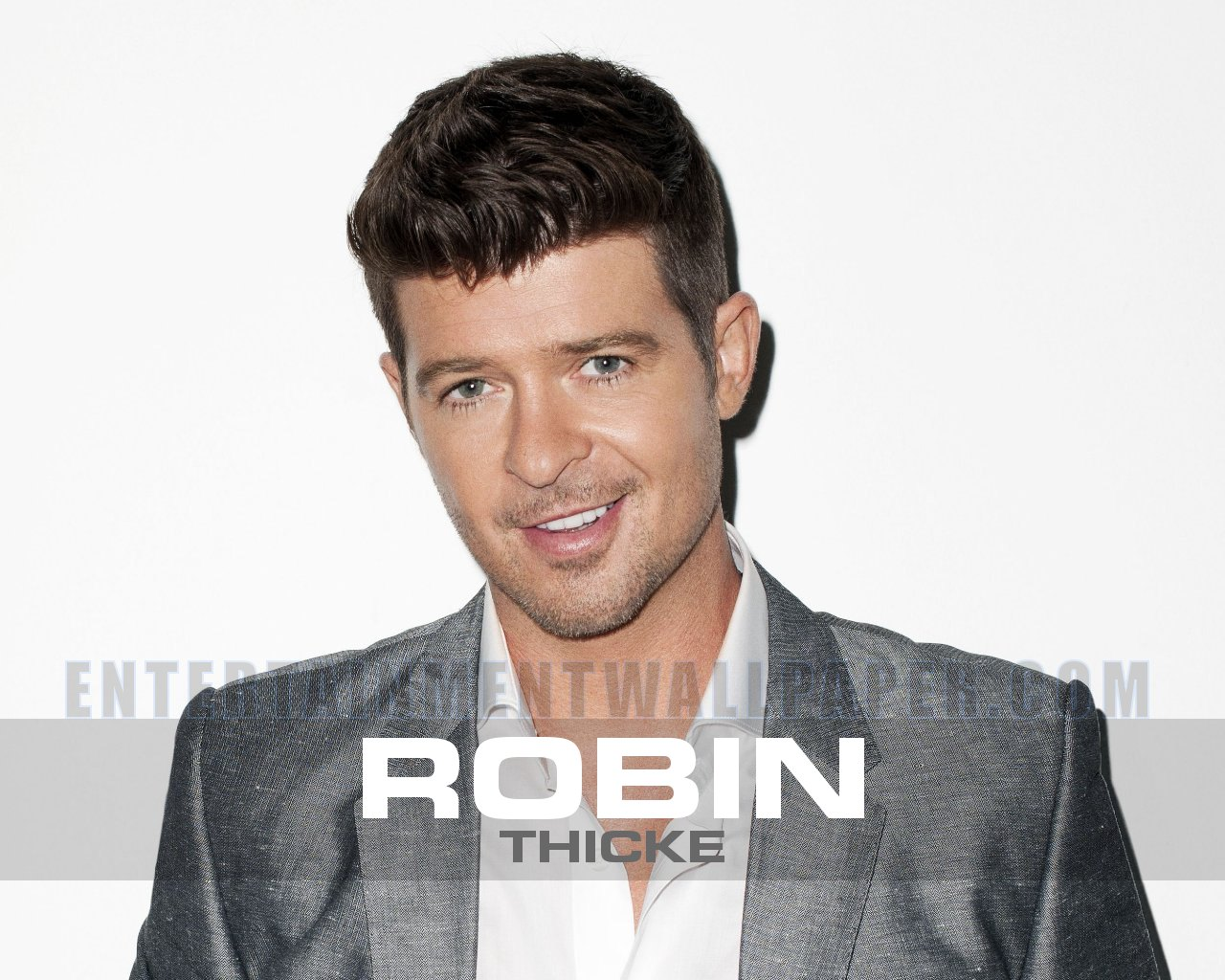 Robin Thicke Wallpaper - Original size, download now.
