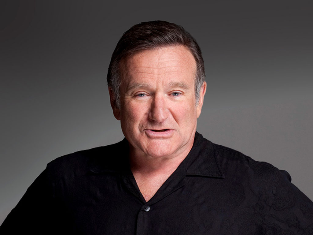 The entertainment world remains shocked, as are we all, at learning news of the death of Robin Williams.