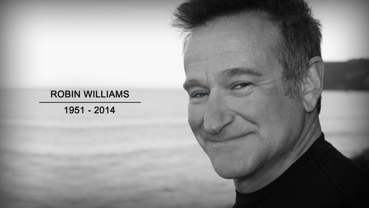 Robin Williams Tribute Video Extended (1951 - 2014) - Movie Highlights HD