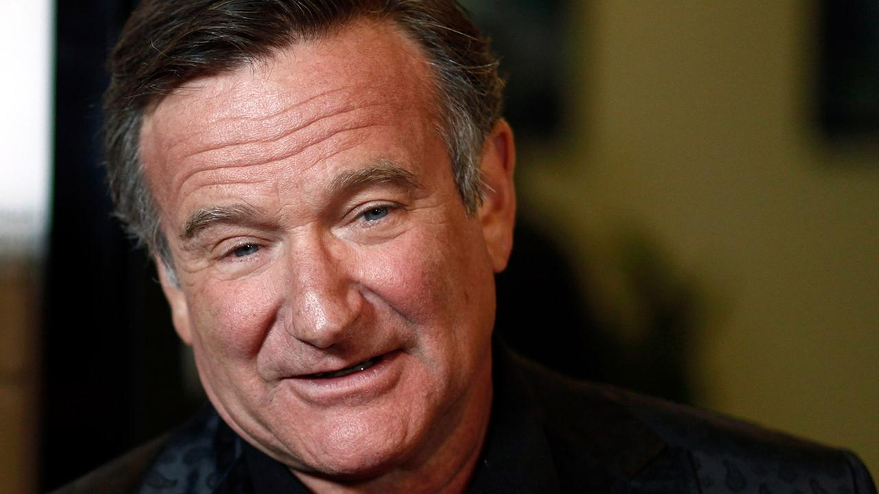 Actor-comedian Robin Williams found dead in Marin County home | abc7news.com