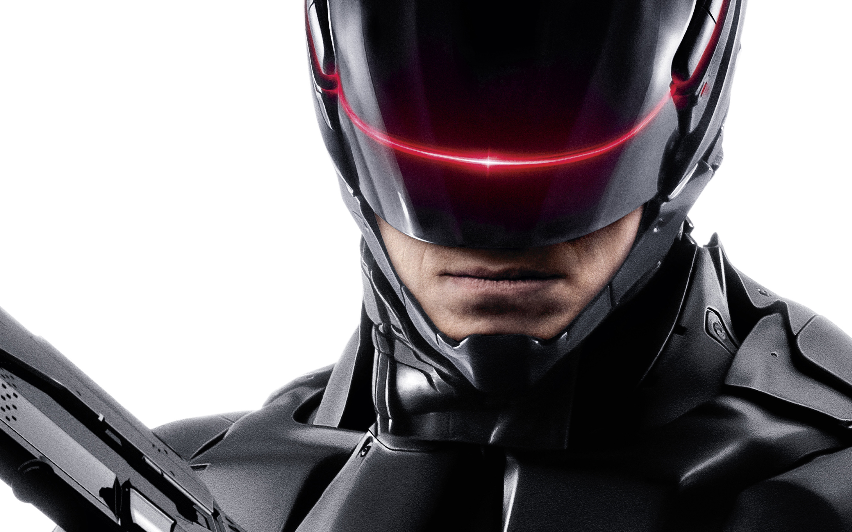 RoboCop takes out 54 battle drones in 1st action-packed clip from reboot | Blastr