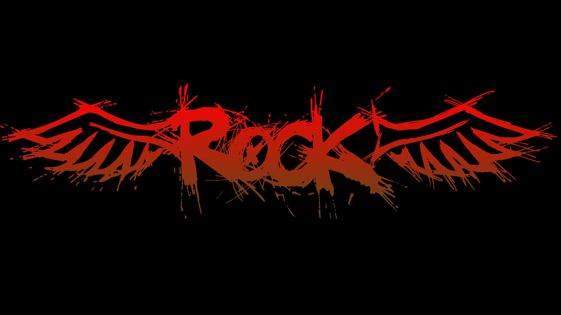 ... Rock Wallpaper ...