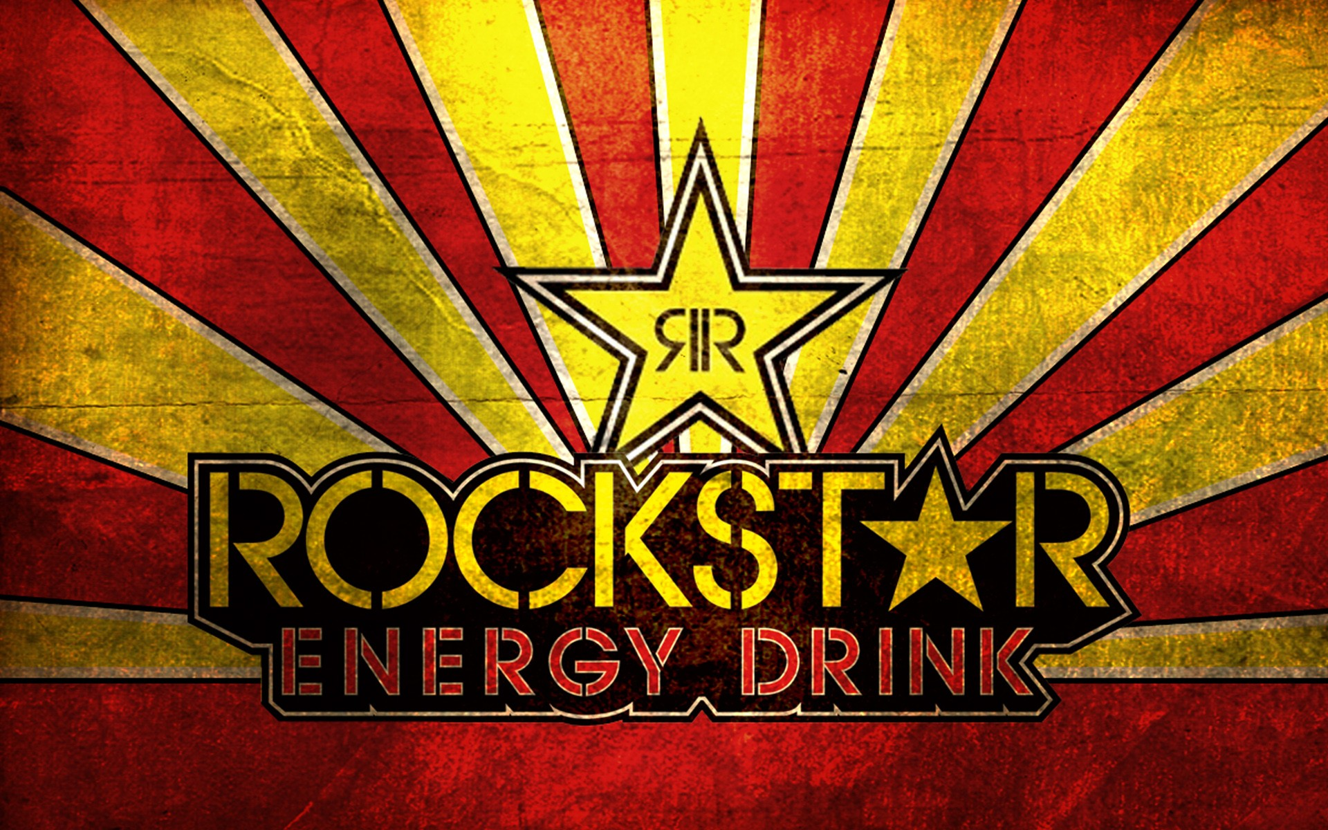 ... Rockstar Energy Drink ...