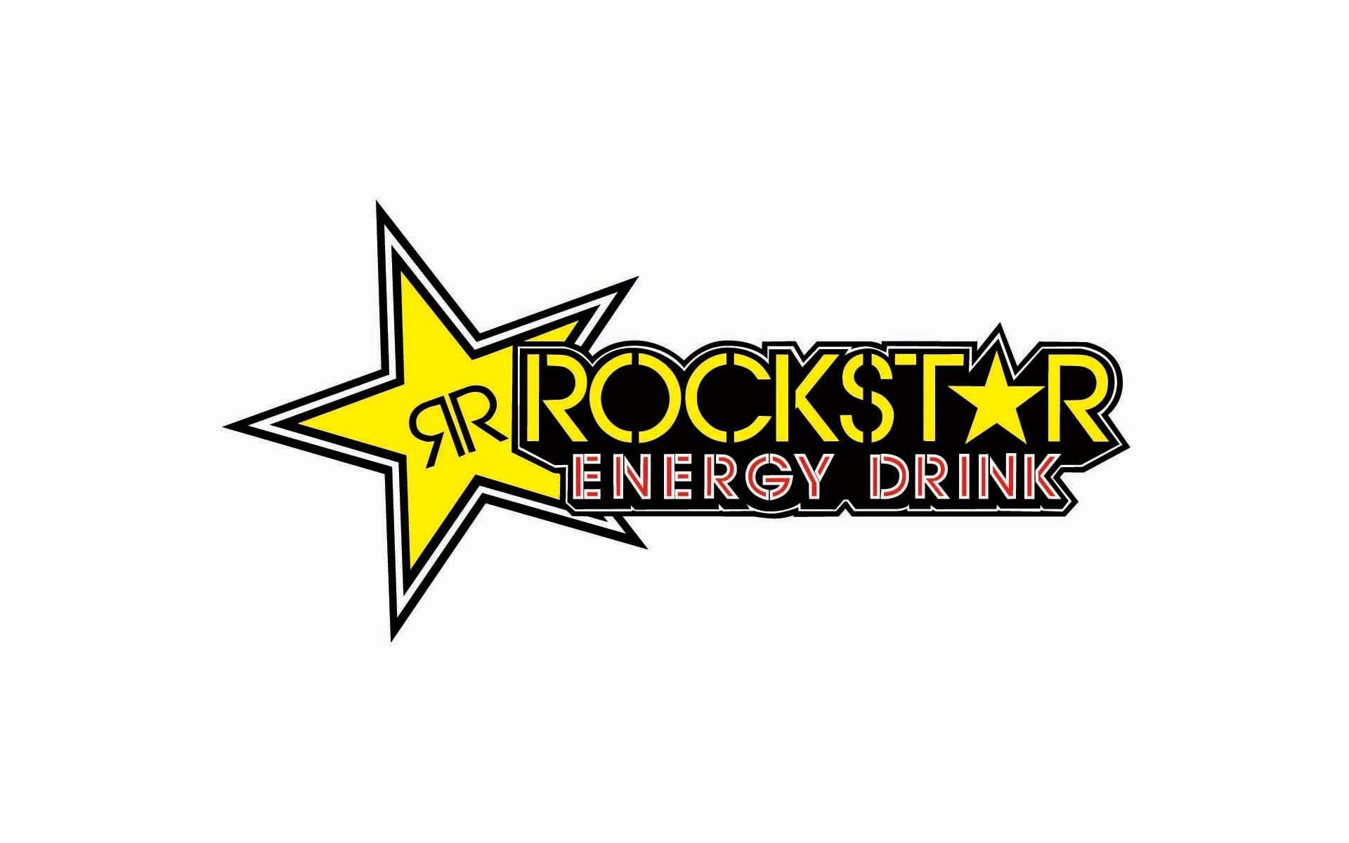 Download rockstar energy drink logo