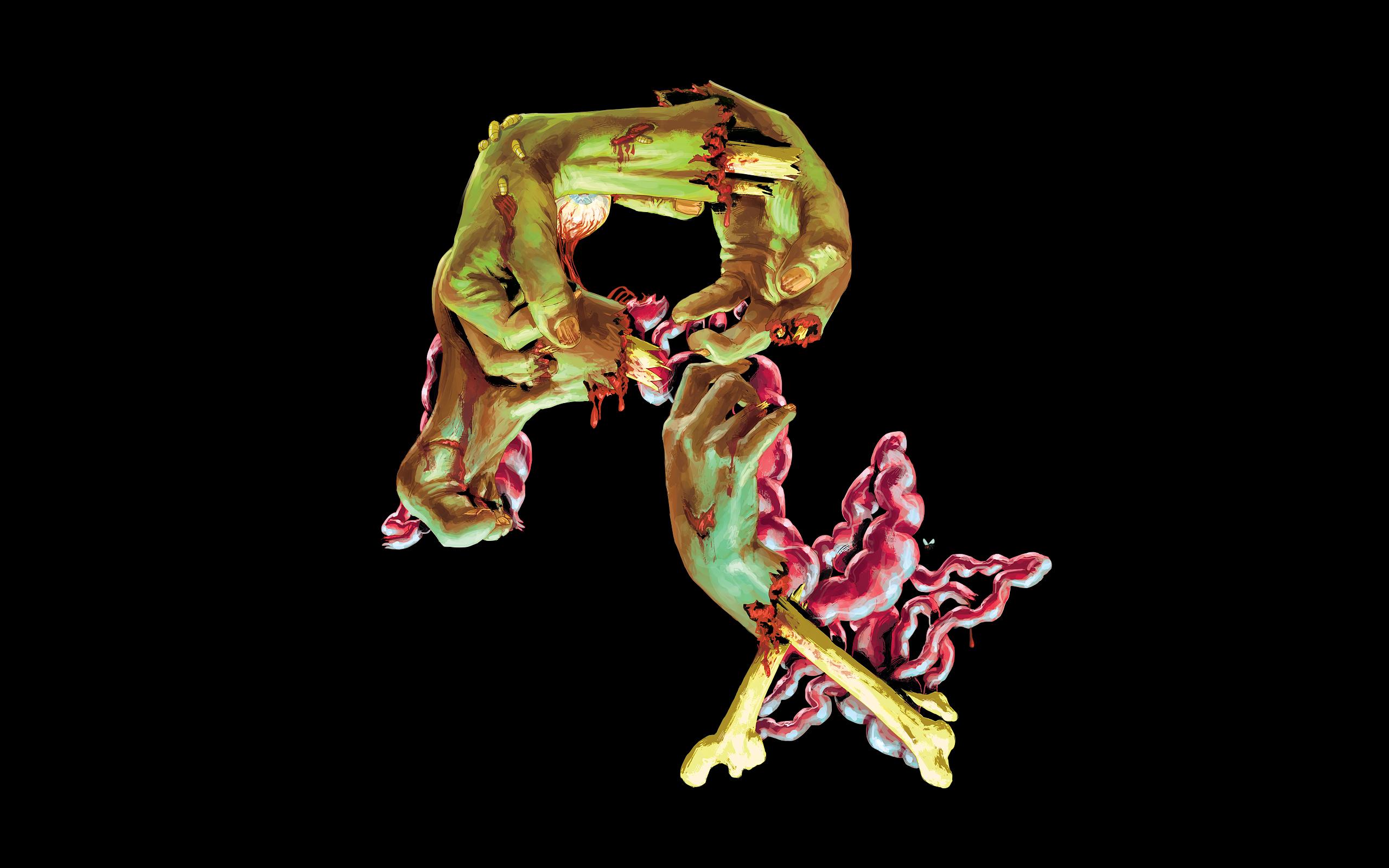 ... Rockstar Games Logo · Rockstar Games Logo