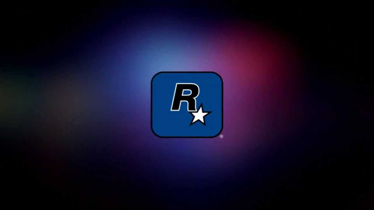 rockstar games logo wallpaper 1280x720 69547
