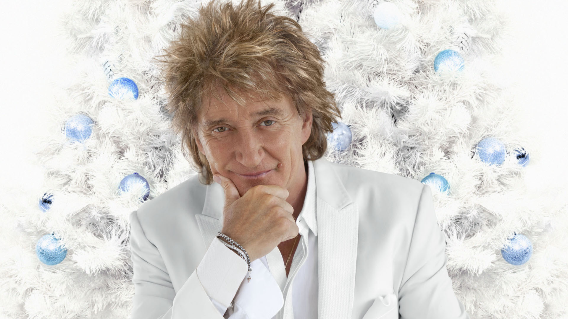 Rod Stewart: Merry Christmas, Baby ~ About the Show | Great Performances | PBS
