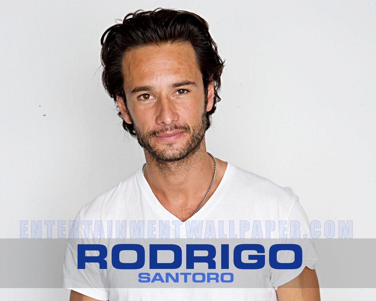 Rodrigo Santoro Wallpaper