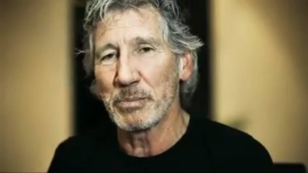 Legendary Pink Floyd frontman Roger Waters took to to Facebook and YouTube last week to speak out in support of the growing Occupy movement.