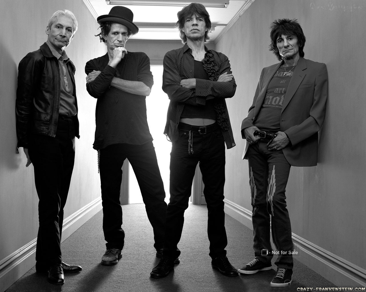 HD Wallpaper | Background ID:190435. 1280x1024 Music The Rolling Stones