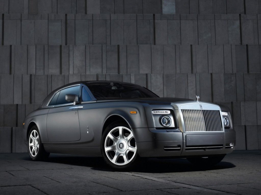 Rolls Royce Background