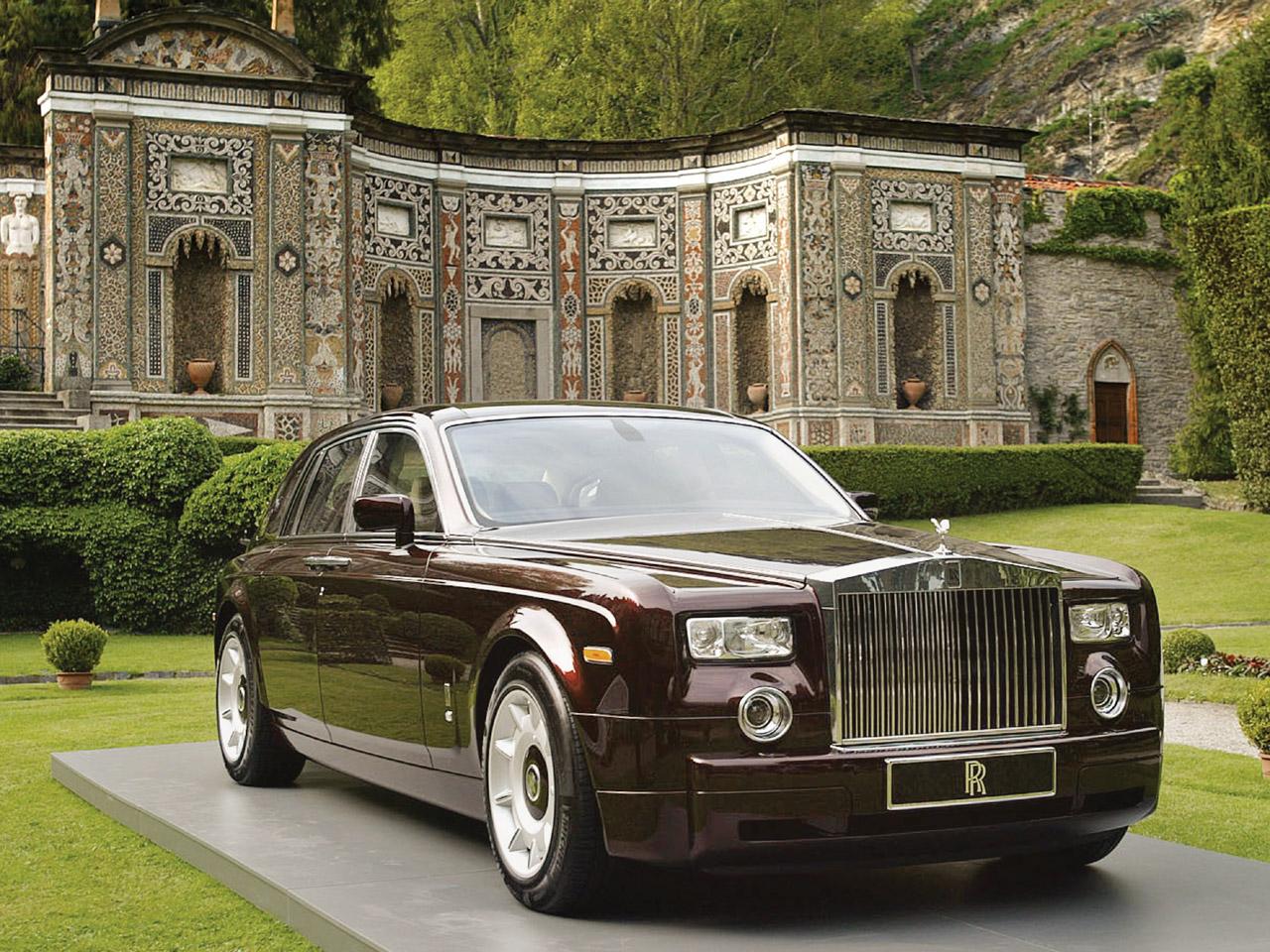 Rolls Royce Pictures
