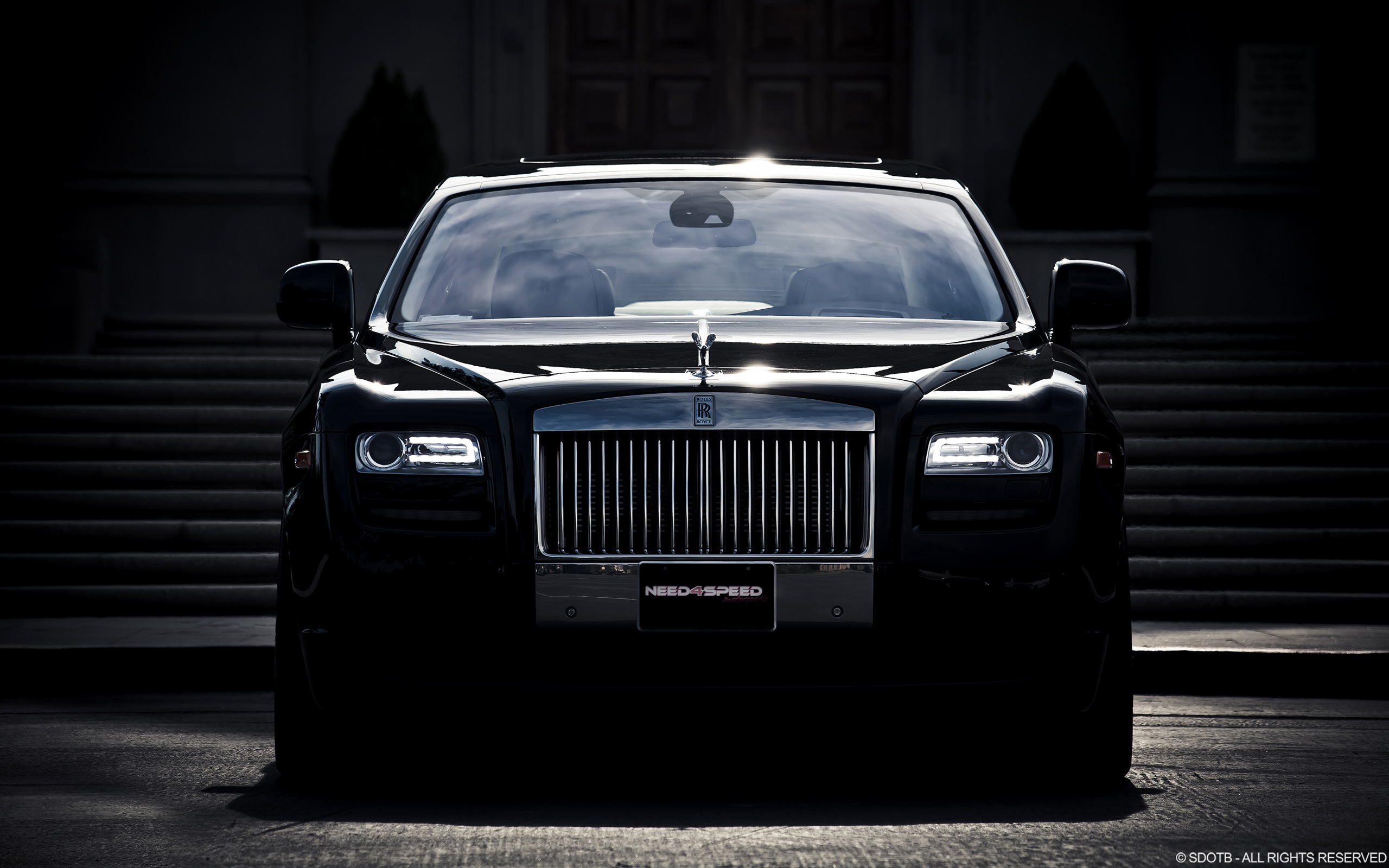 Rolls Royce Ghost by Need4Speed Motorsports