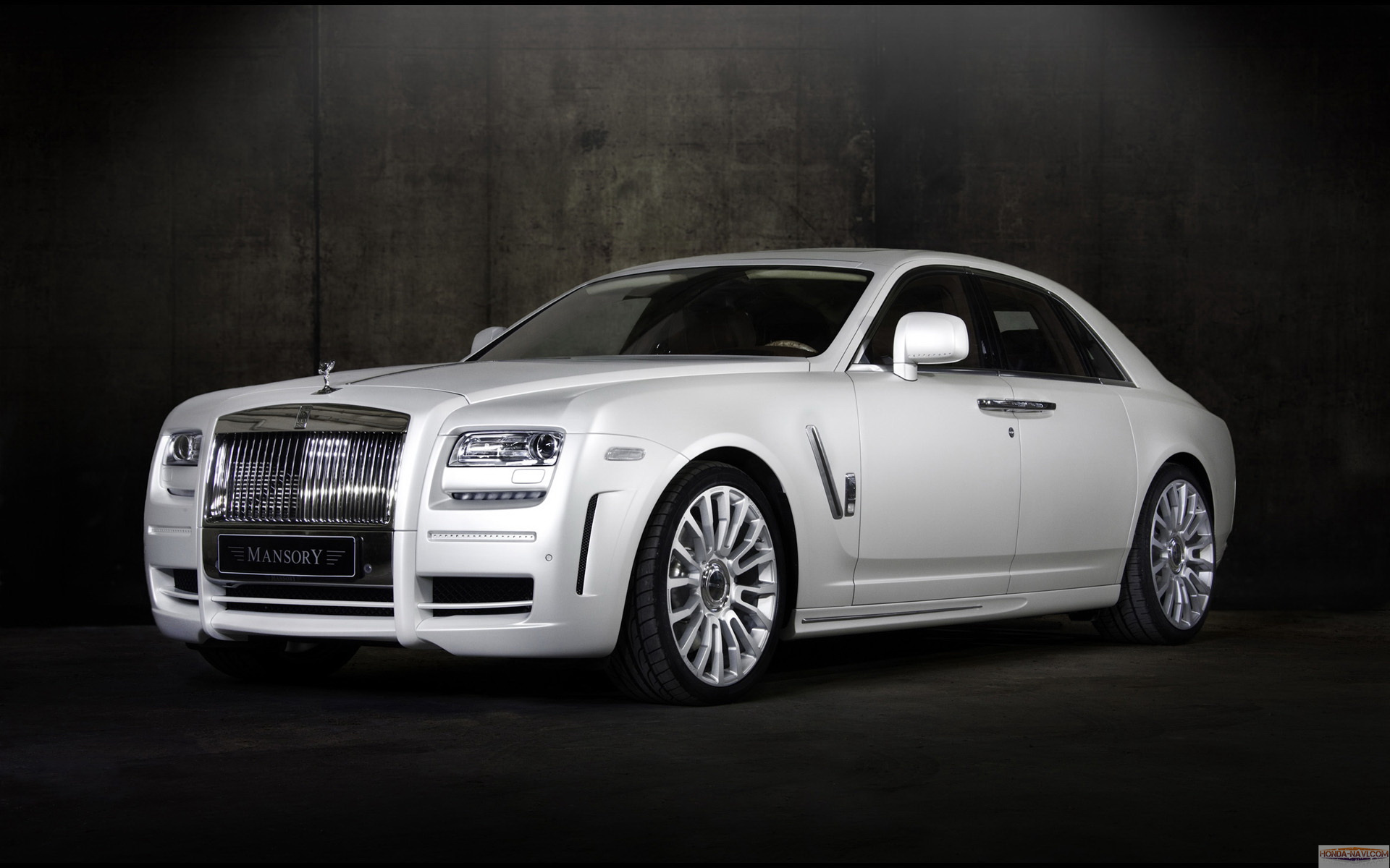 Rolls Royce Ghost Wallpaper_200