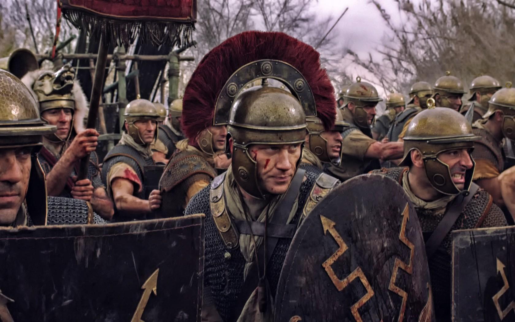 ... Image Rome, centurion lucius vorenus, legionary, roman army, legio, tv series