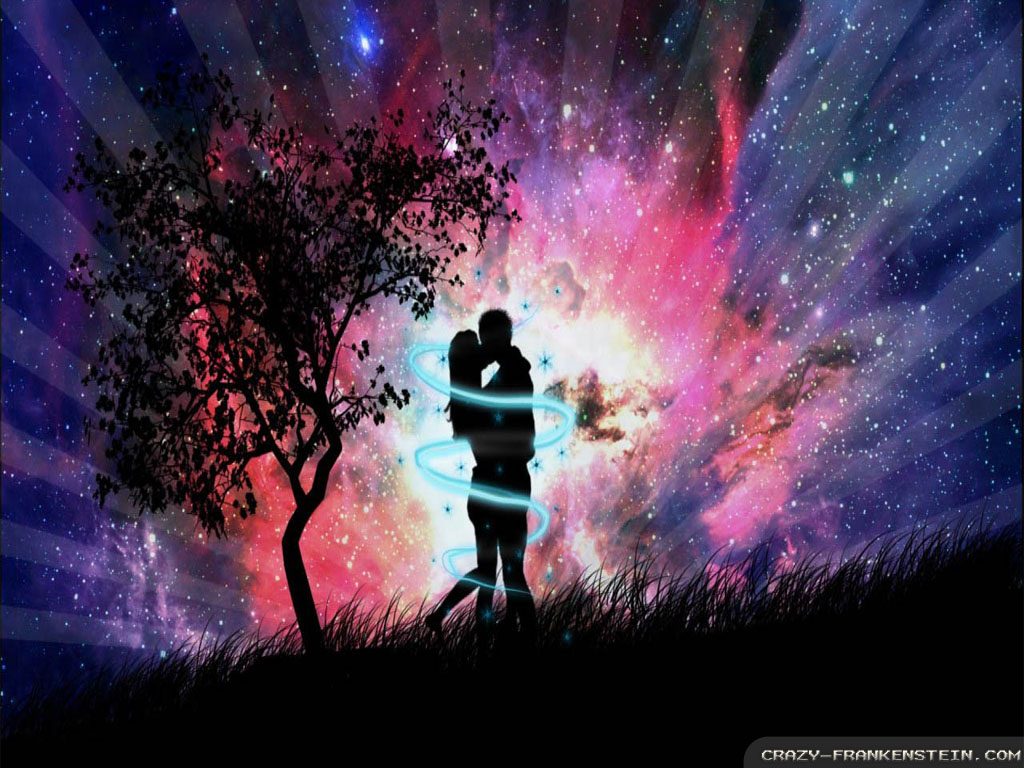 Romantic Wallpaper