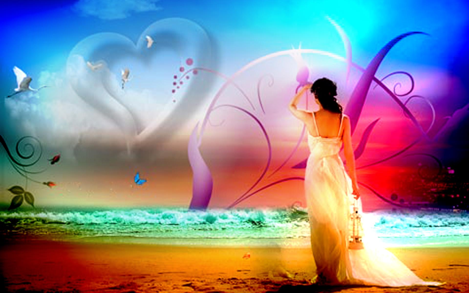 Romantic Full Hd Wallpaper Beraplan