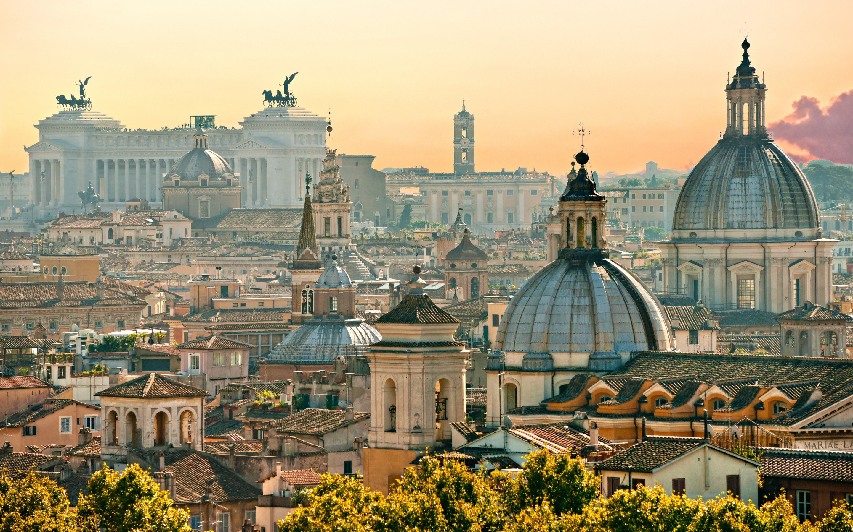 ... Rome Wallpaper ...