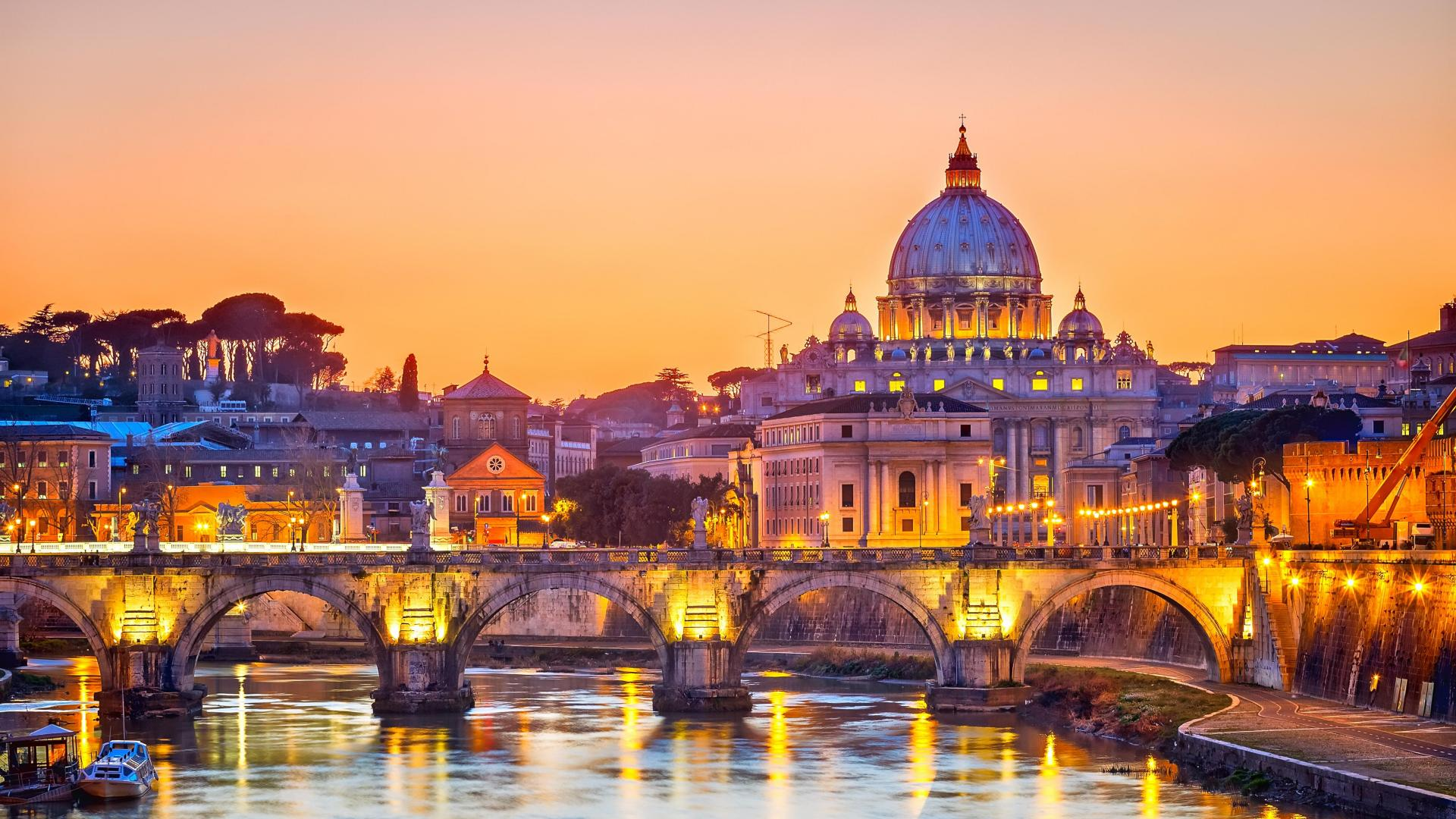 ... Rome Wallpaper Rome Wallpaper