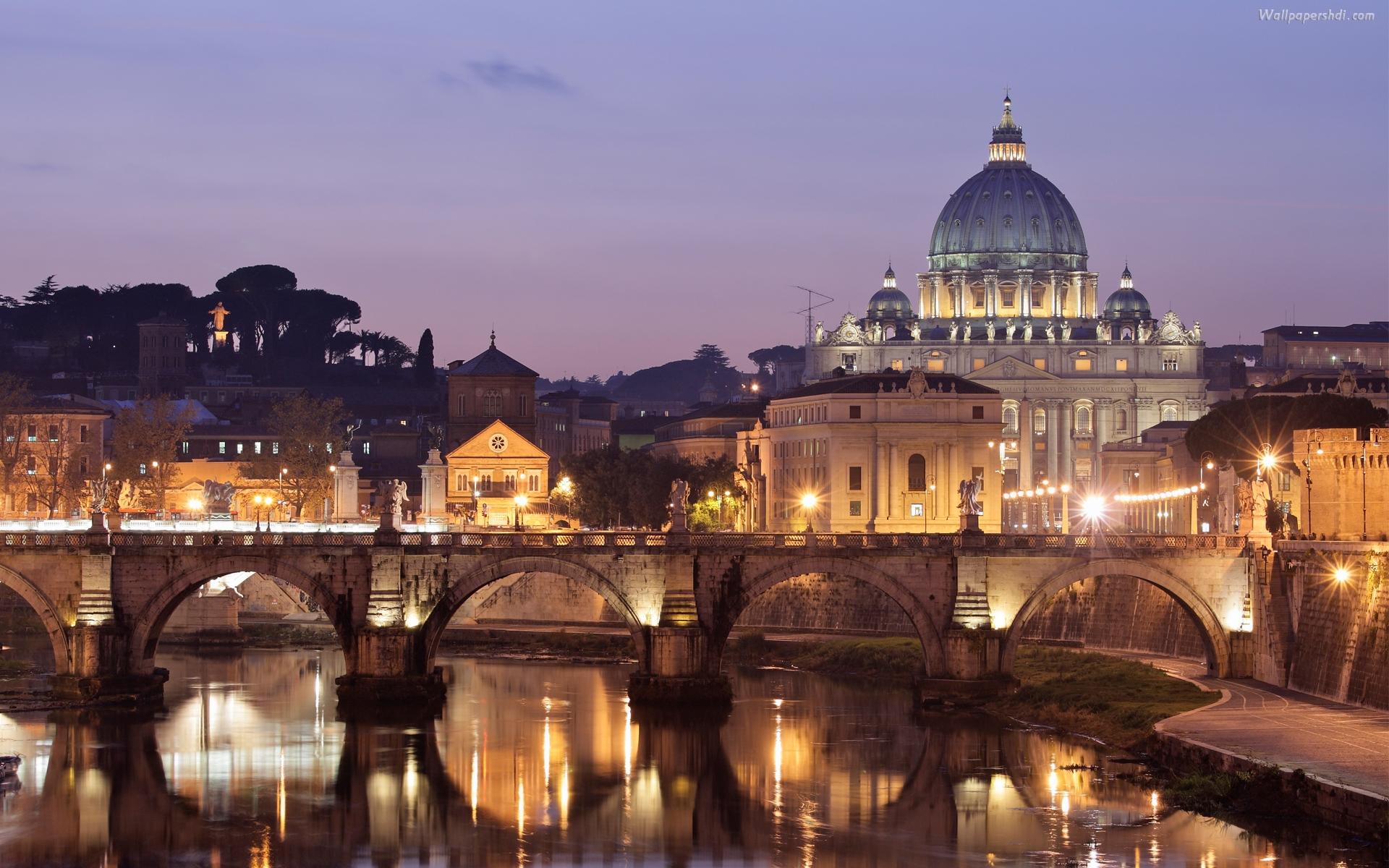Rome Italy Wallpaper Hi Resolution Image 4642