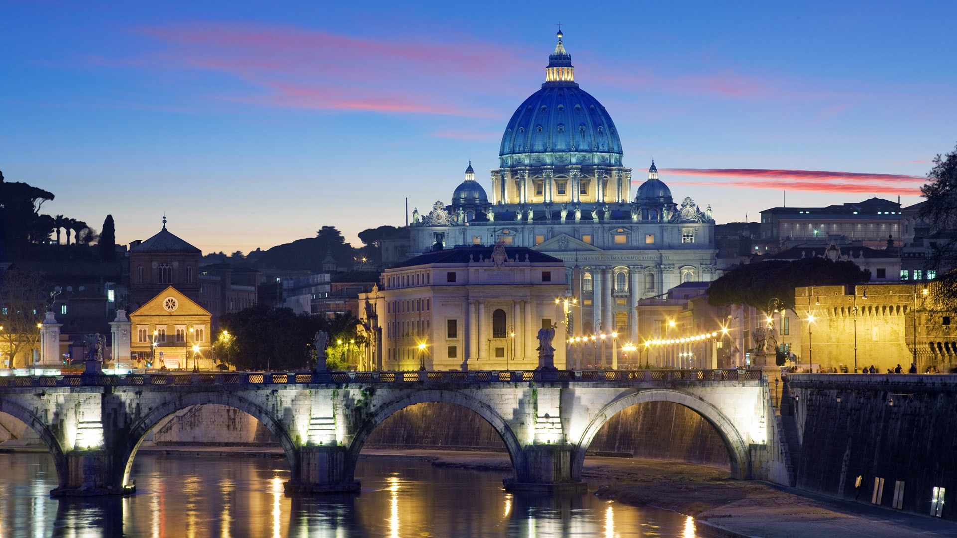 HD Quality Awesome Rome Wallpaper 8 for Desktop Backgrounds - SiWallpaper 9026