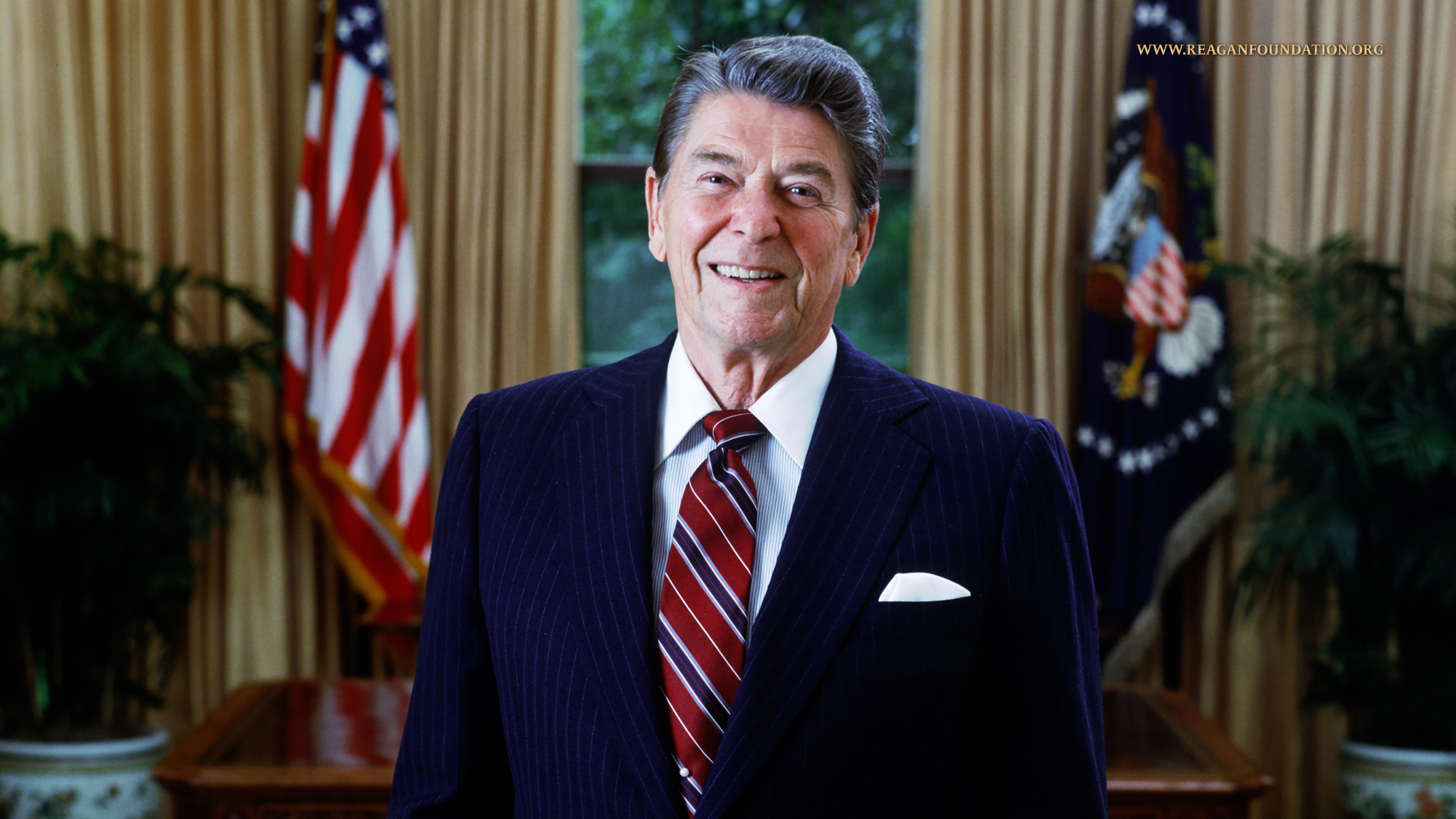 February 2012 Members Newsletter - Ronald Reagan Presidential Foundation and Library