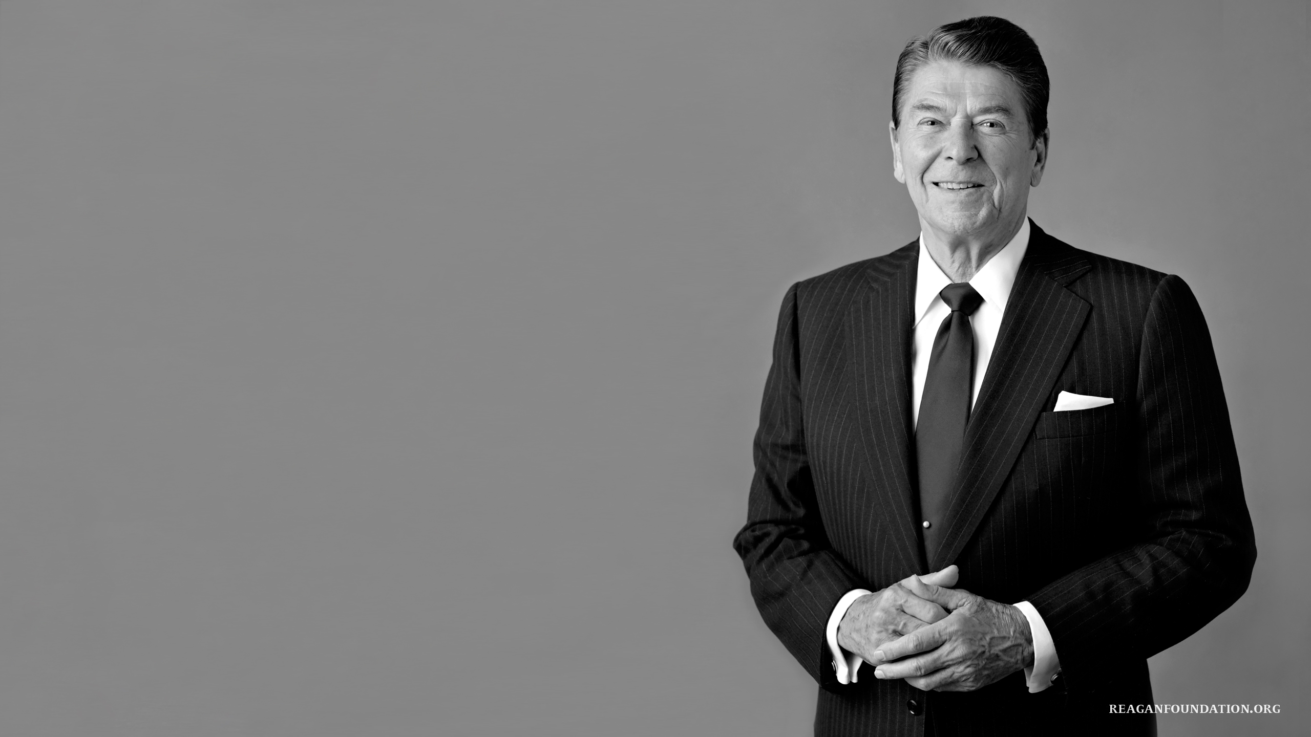 March 2012 Members Newsletter - Ronald Reagan Presidential Foundation and Library
