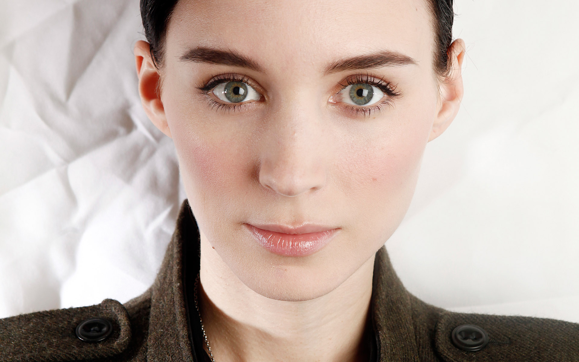 Rooney Mara Will Play Tiger Lily in Warner Bros. 'Pan'