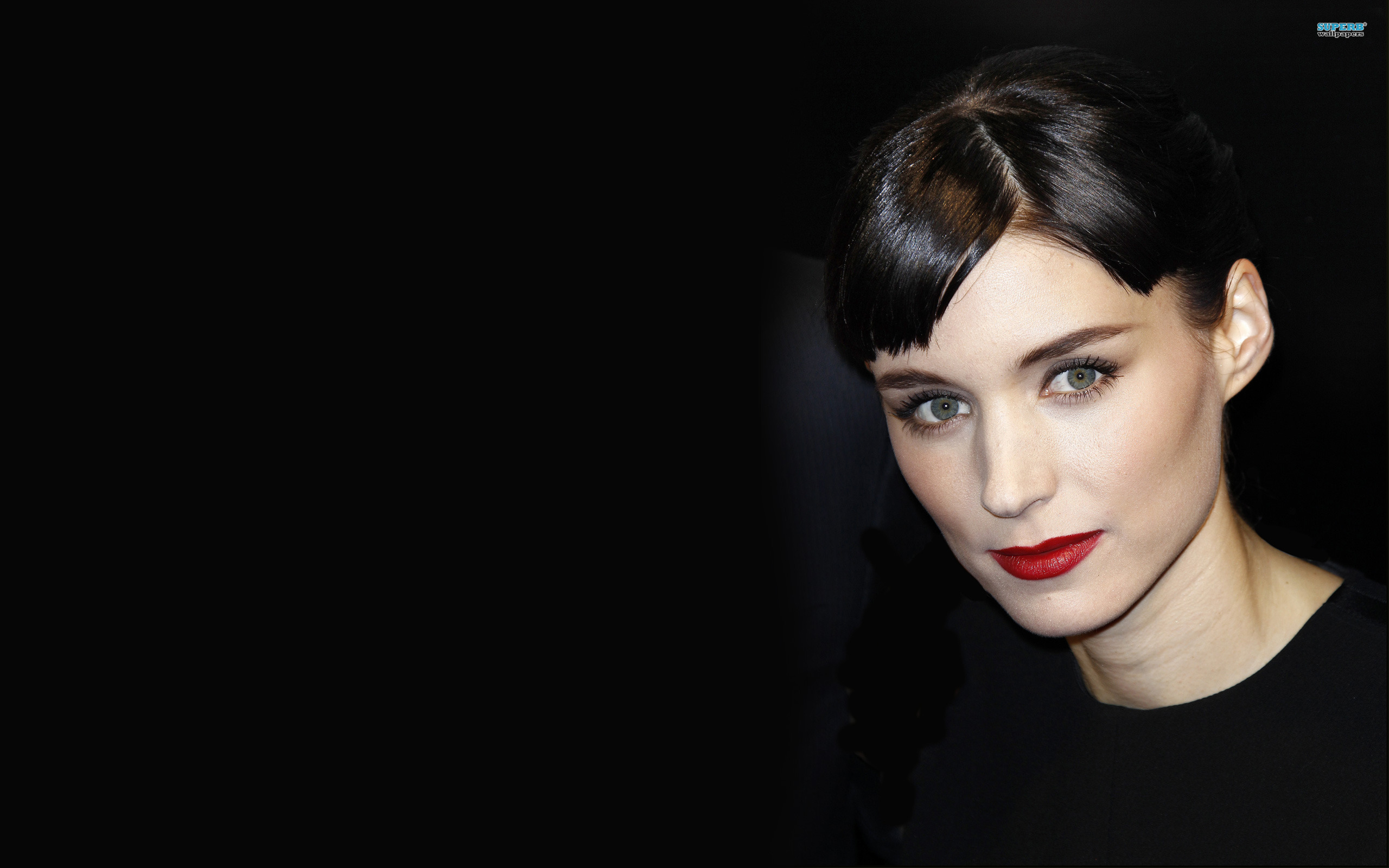 Rooney Mara wallpaper 2560x1600 jpg