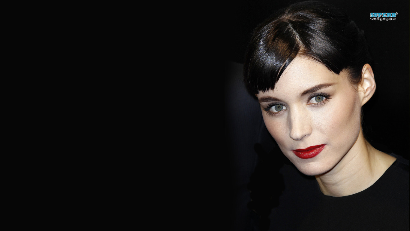 Rooney Mara Wallpaper 41807 2560x1600 px