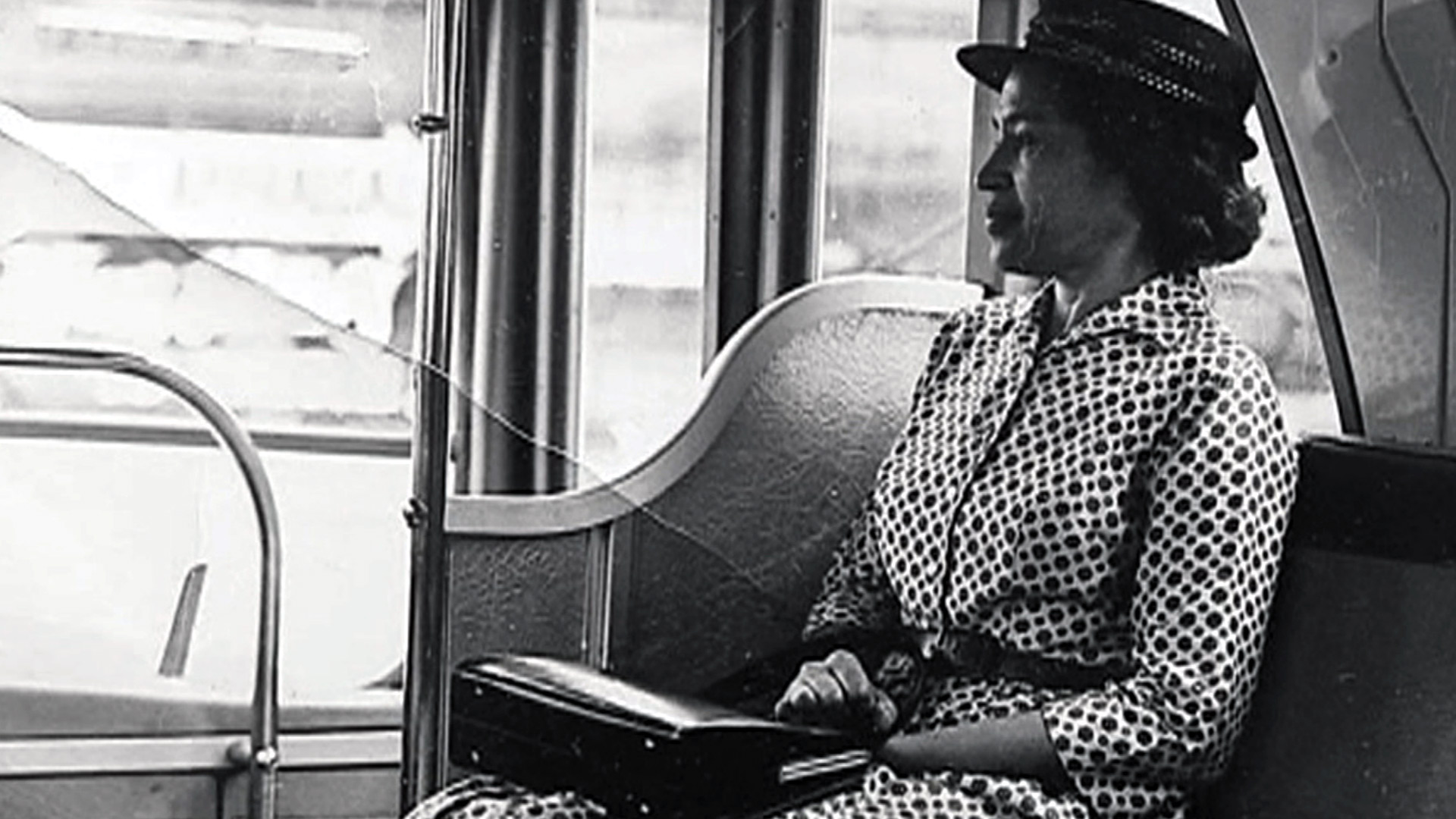 Video: The Rosa Parks Papers | Watch Religion & Ethics NewsWeekly Online | PBS Video