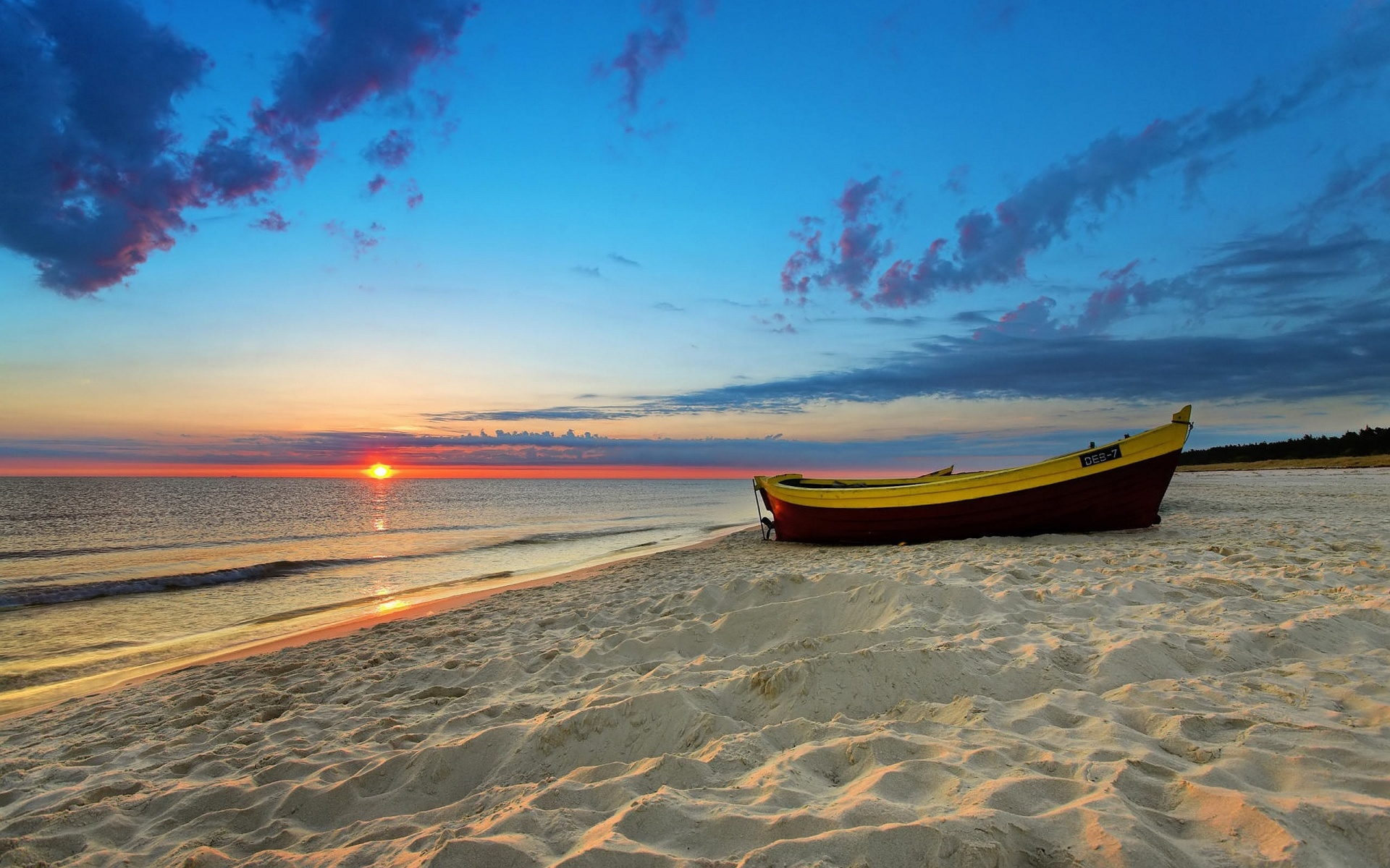 Rowboat Beach