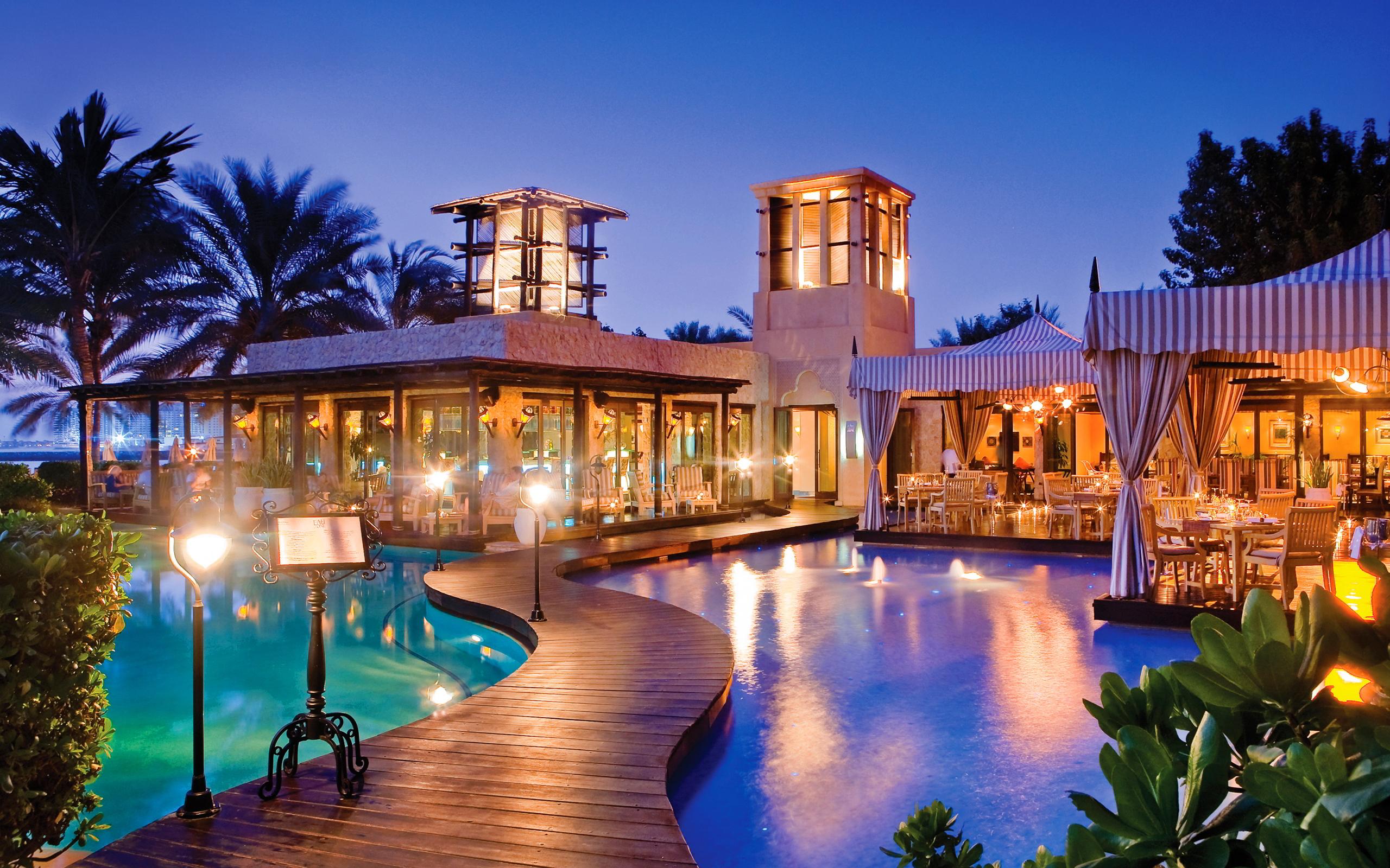 Royal mirage resort dubai