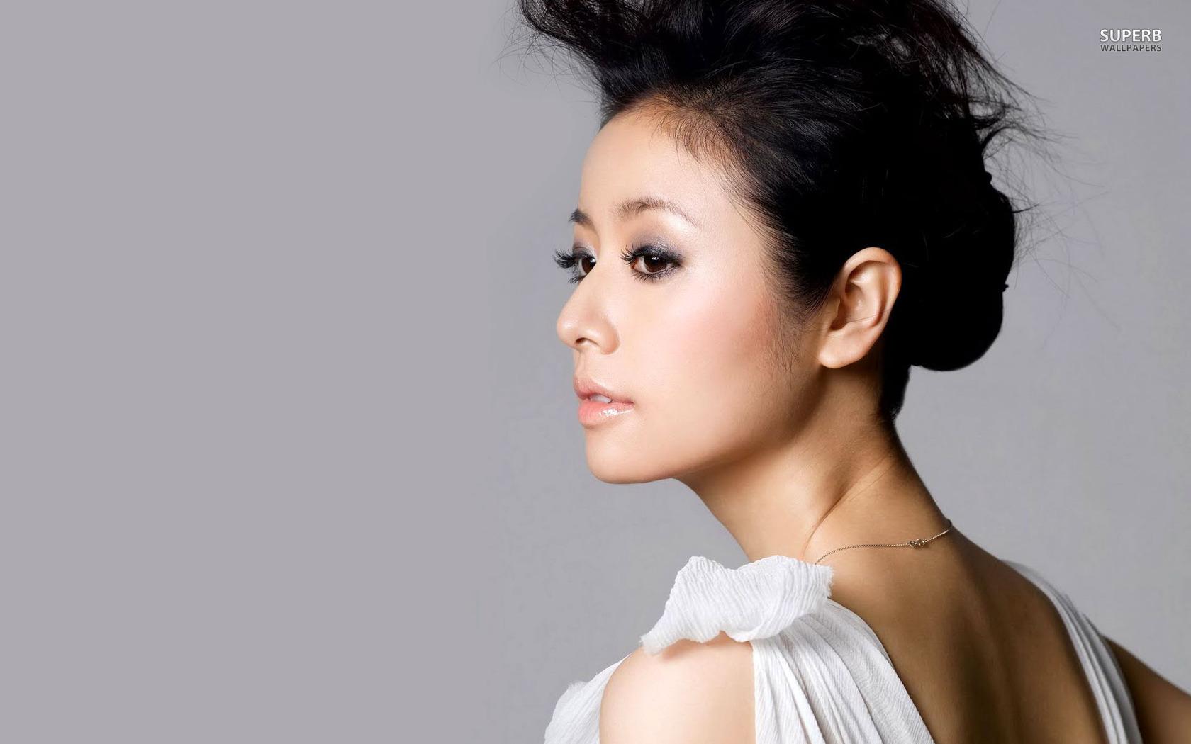 Ruby Lin HD