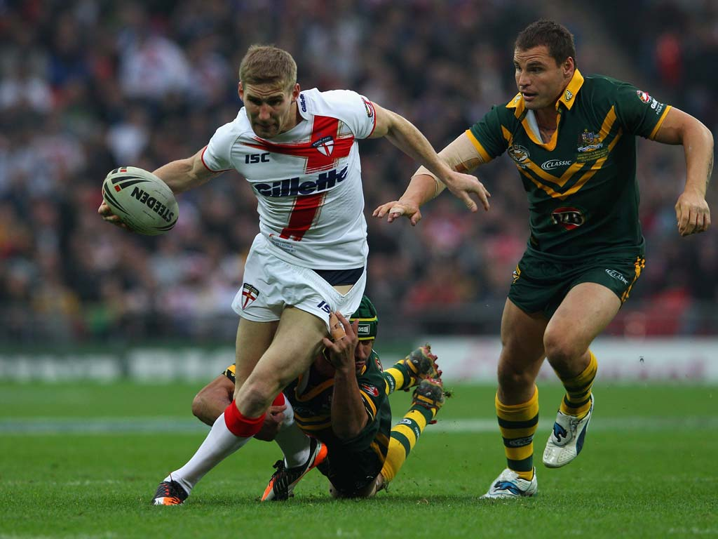 Do you play rugby? Perhaps you are one of the growing numbers of touch rugby fans. Or maybe you simply like to watch the top players in events such as the ...