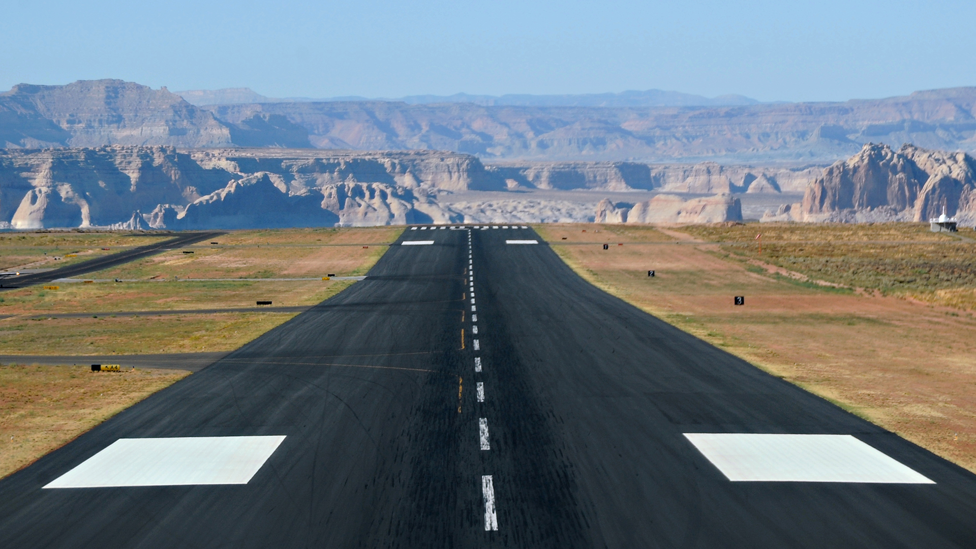 Runway Wallpaper