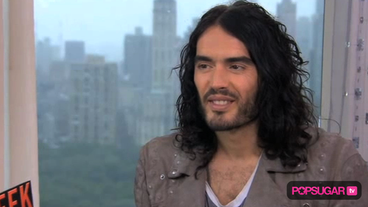 Share This Link Copy. Russell Brand ...