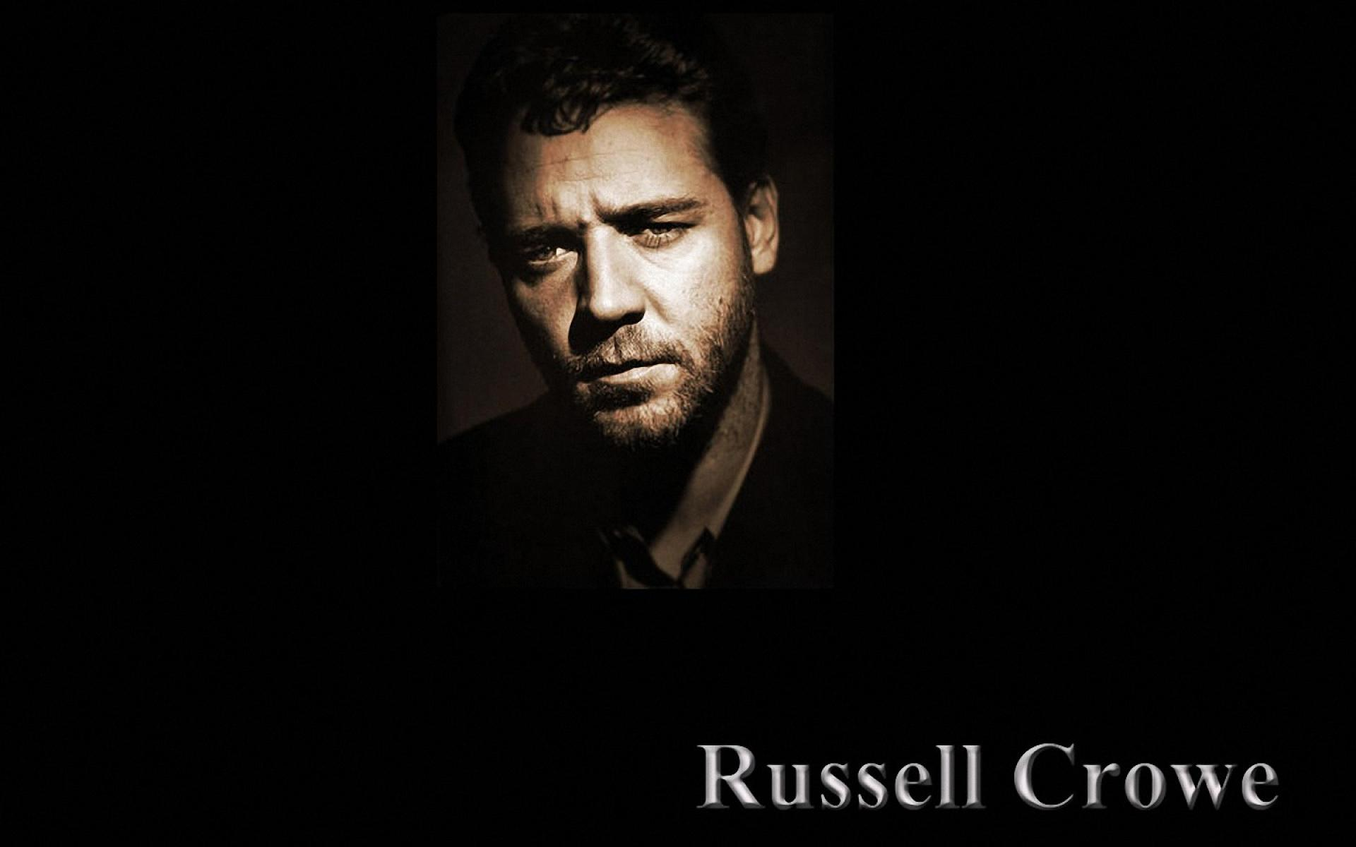 Russell Crowe 25 Thumb