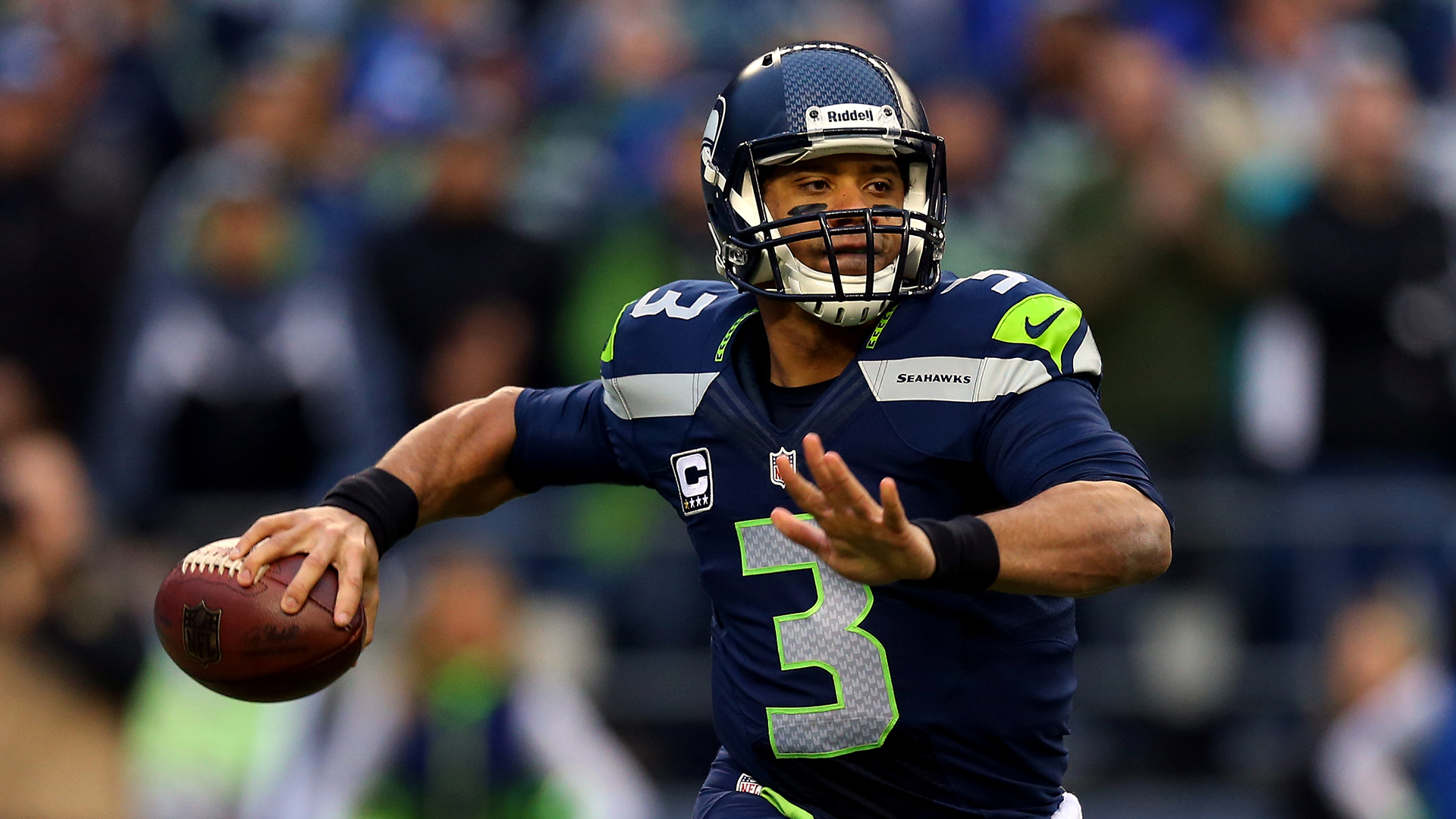 Russell Wilson, RGIII or Andrew Luck: Which one will win more Super Bowls? - The Washington Post