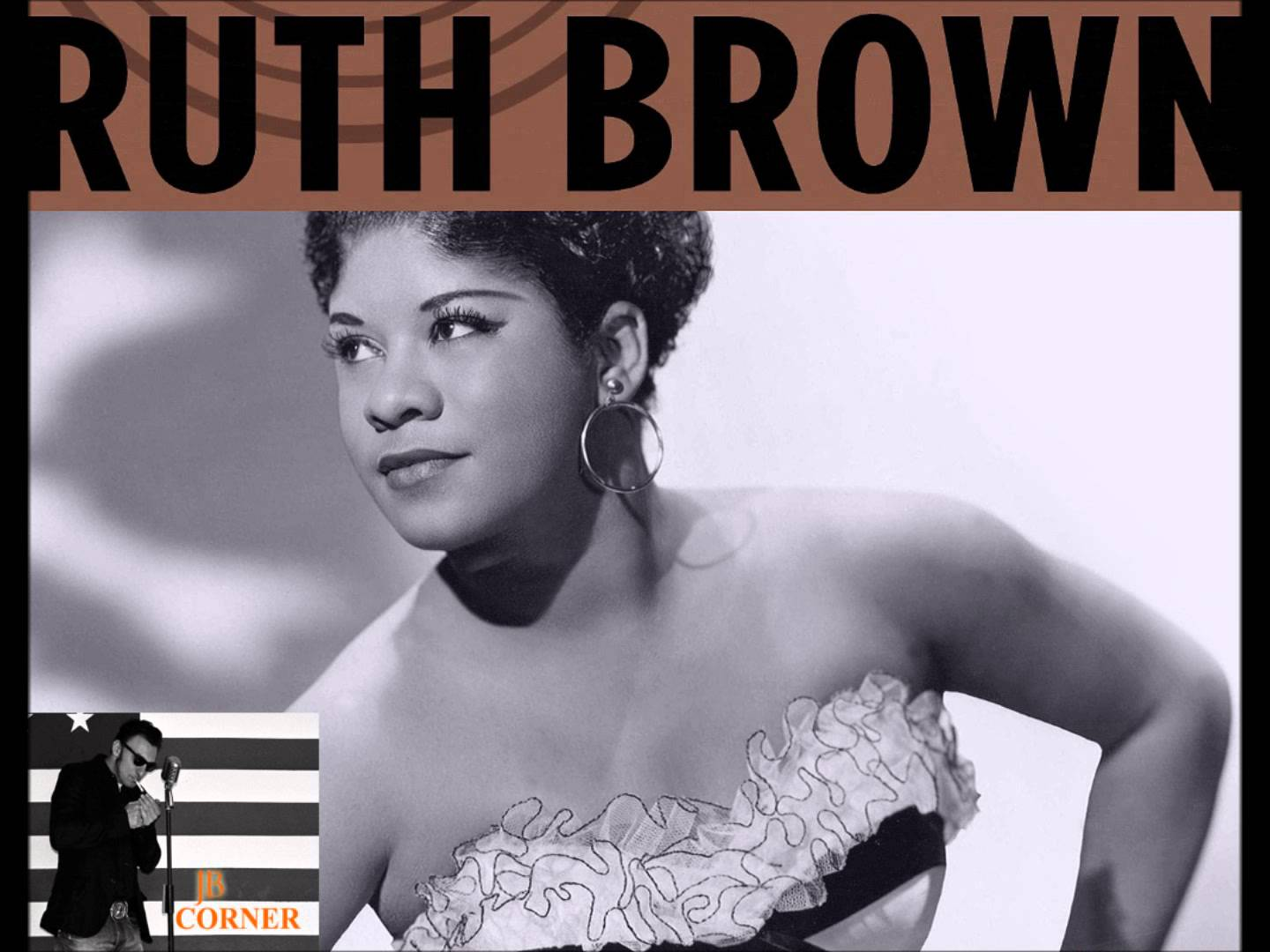 Ruth Brown, 5,10,15 hours