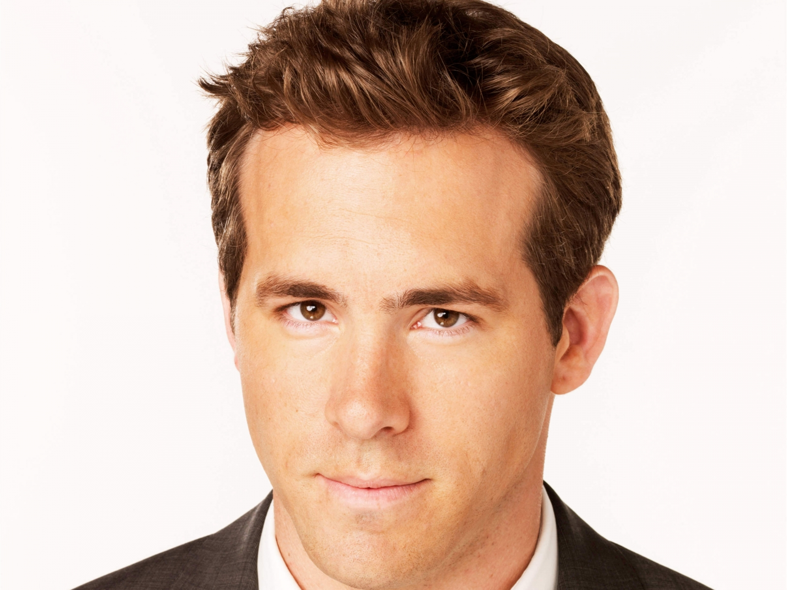 Ryan Reynolds ...