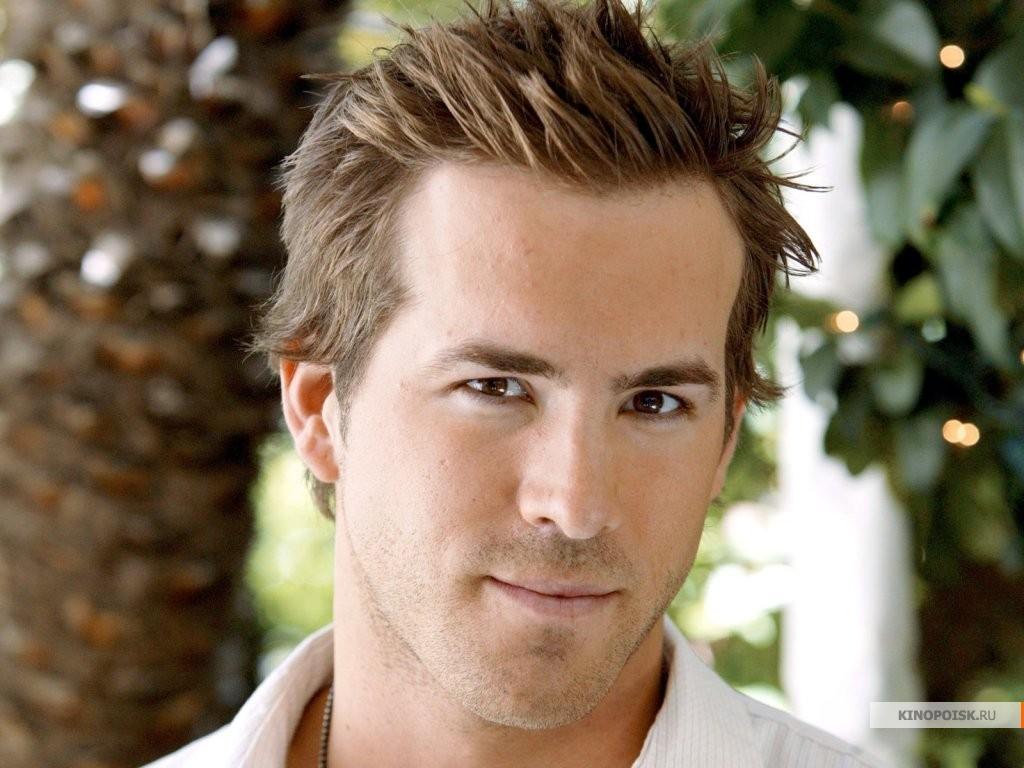 Ryan Reynolds Ryan Reynolds