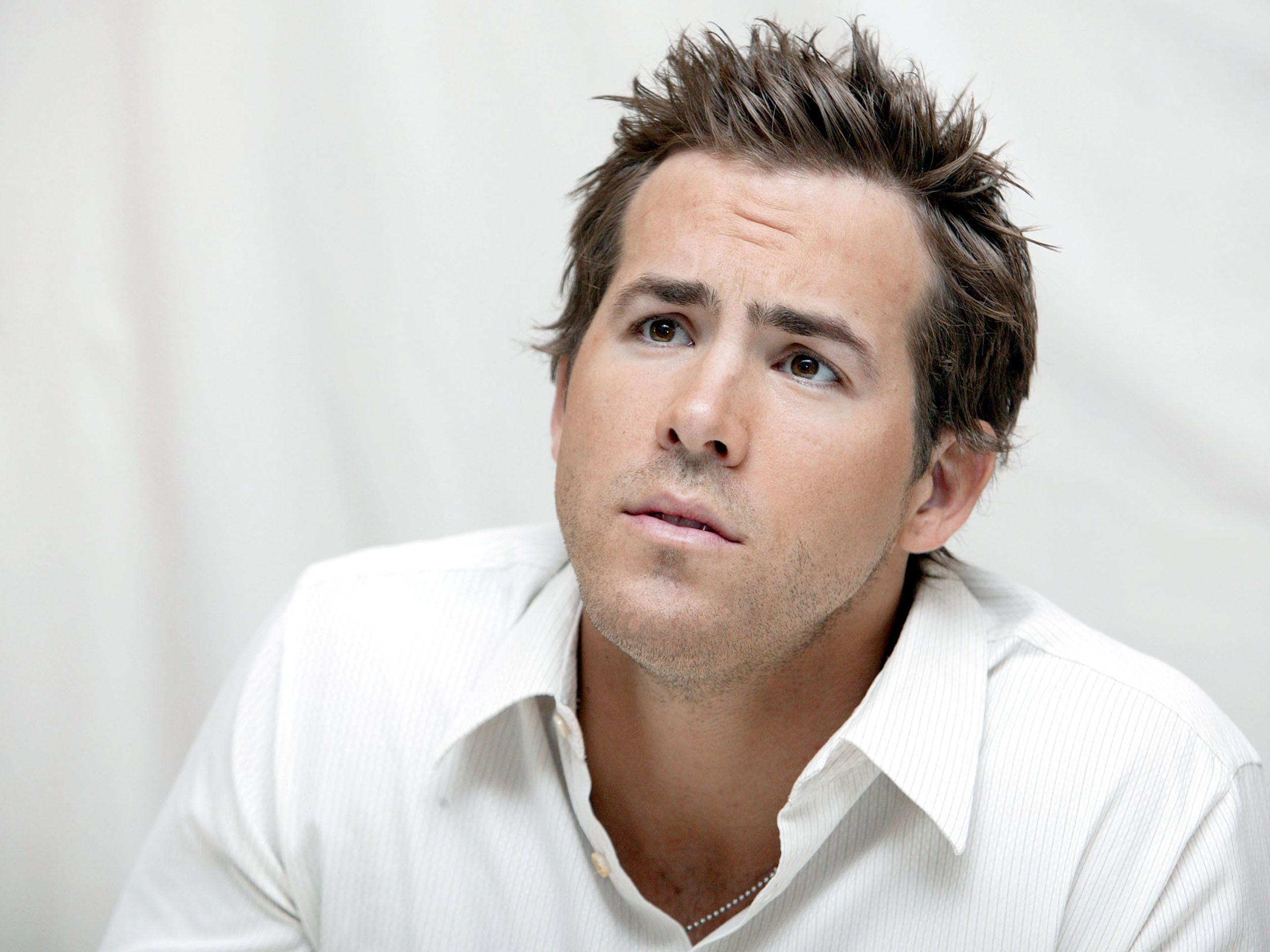 Ryan Reynolds HD