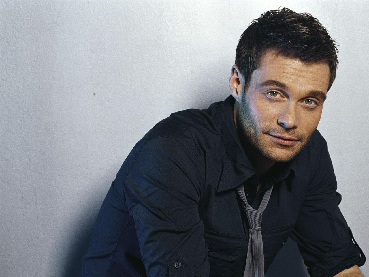 Perfect Ryan Seacrest HQ Photos