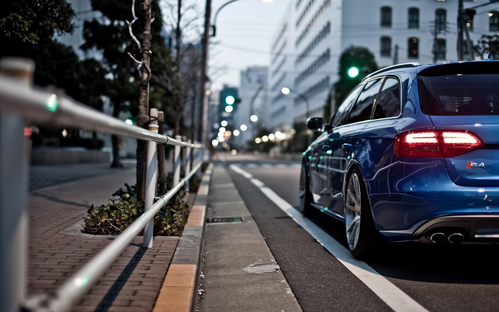 Audi S4 Wallpaper Hd 43860