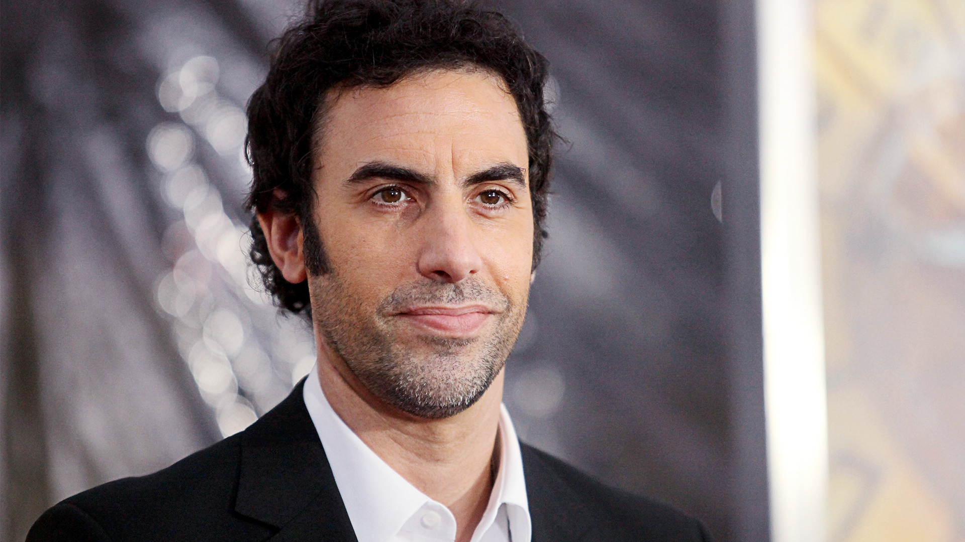 We've known for a while that Sacha Baron Cohen was plotting to go where several have been before and make a spy spoof film, one that he's been writing with ...